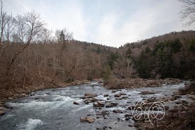 Big Sandy Creek 1
