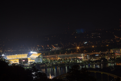 Pittsburgh Heinz Field 2